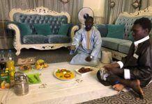 (12 Photos) Le Ndogou royal de Mouhamed Niang chez Prince Mbacké